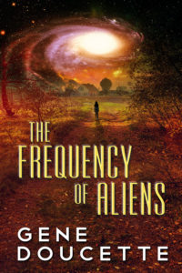 Frequency of Aliens - Doucette