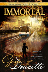 Immortal - Doucette